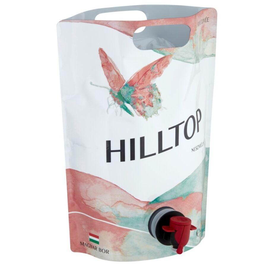 Hilltop Rosé Cuvée 3L Bortarisznya (3l)