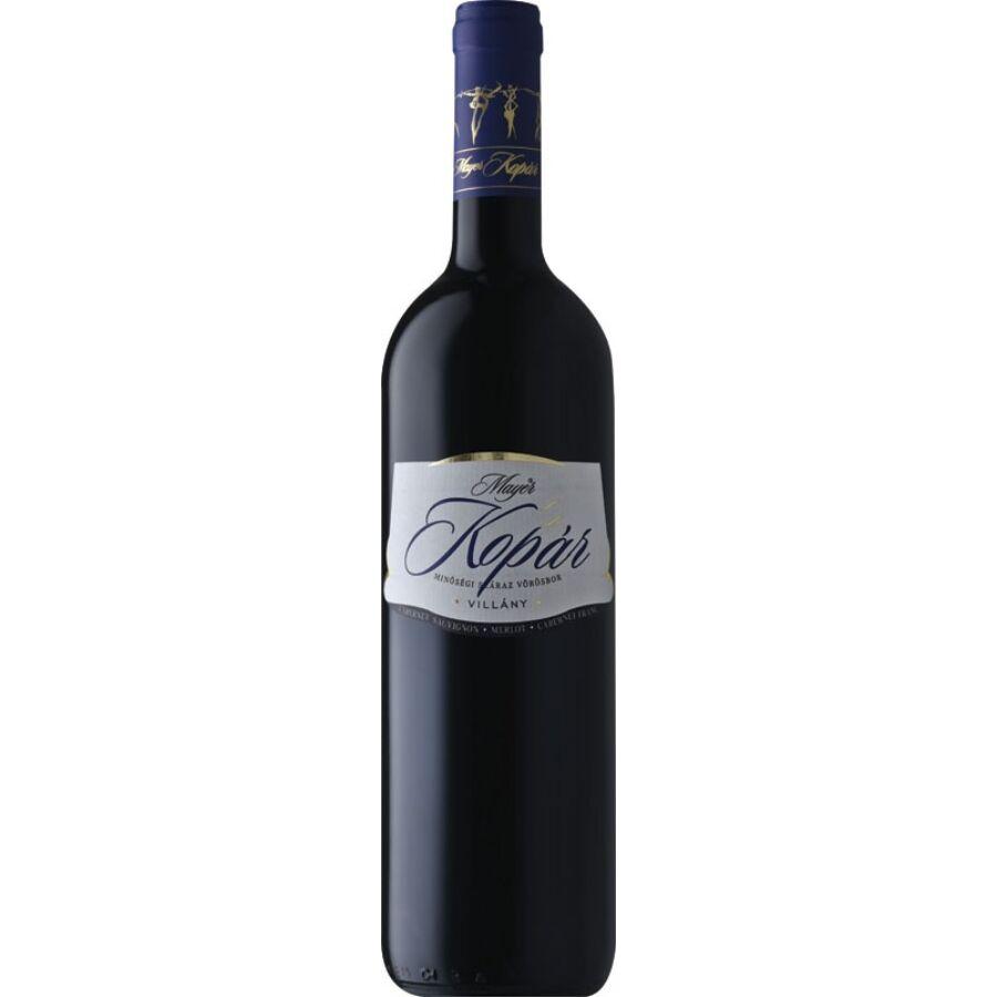 Mayer Kopár Cuvée 2016 (0,75l)