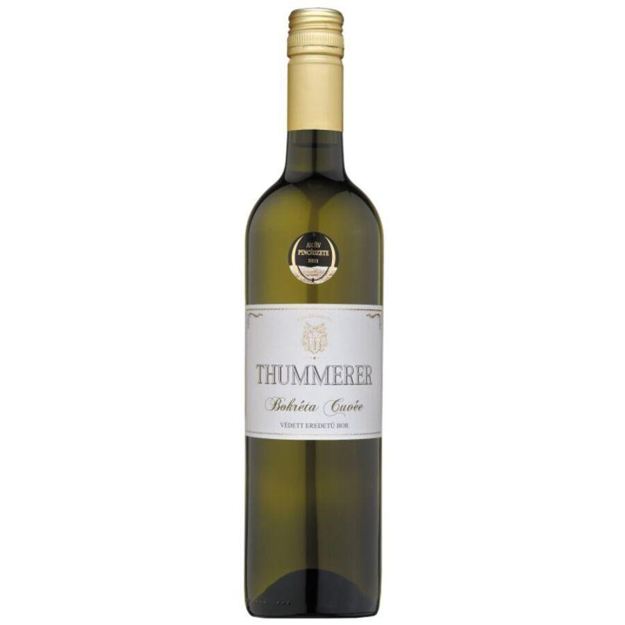 Thummerer Egri Bokréta Cuvée 2019 (0,75l)