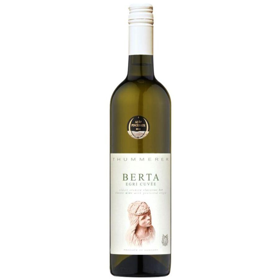 Thummerer Egri Berta Cuvée 2019 (0,75l)