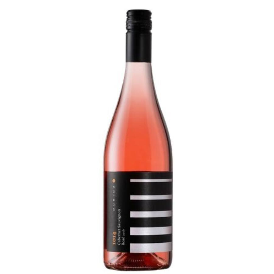 Dubicz Cabernet Sauvignon Rosé 2019 1014 (0,75l)