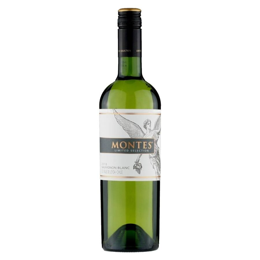 Montes Limited Sauvignon Blanc 2019 (0,75l)