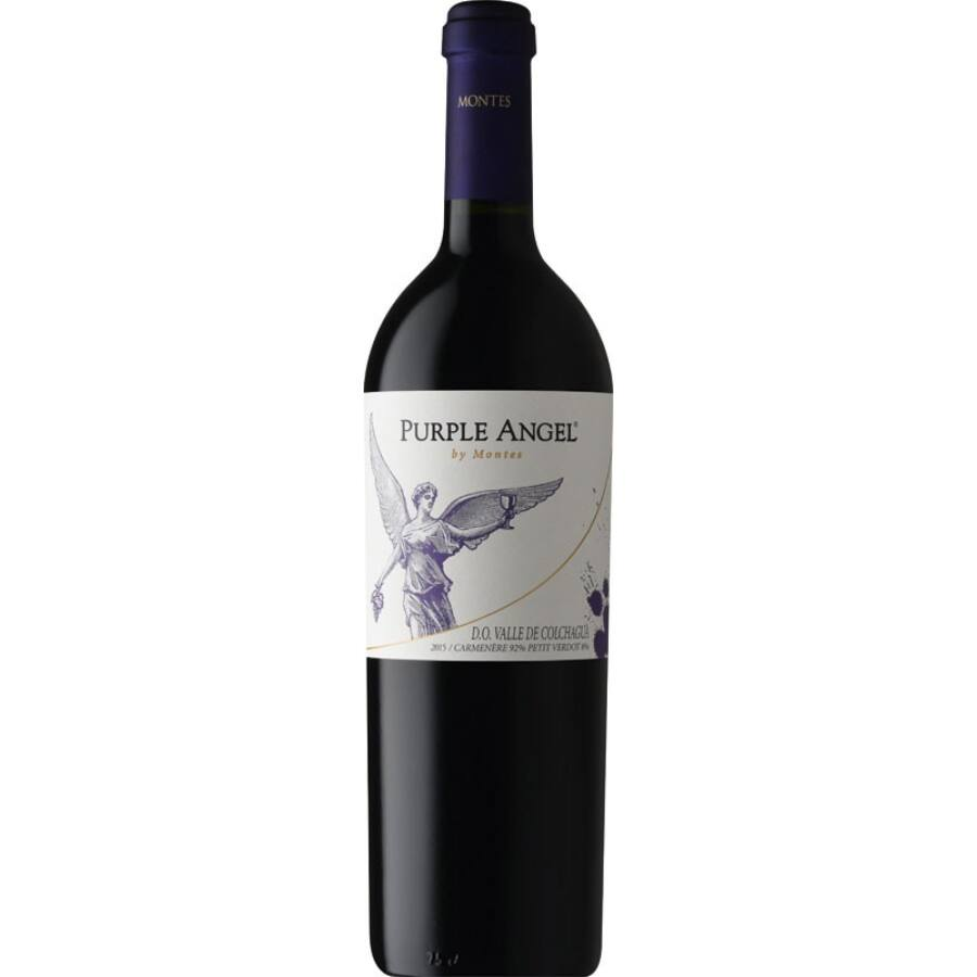 Montes Purple Angel 2017 (0,75l)