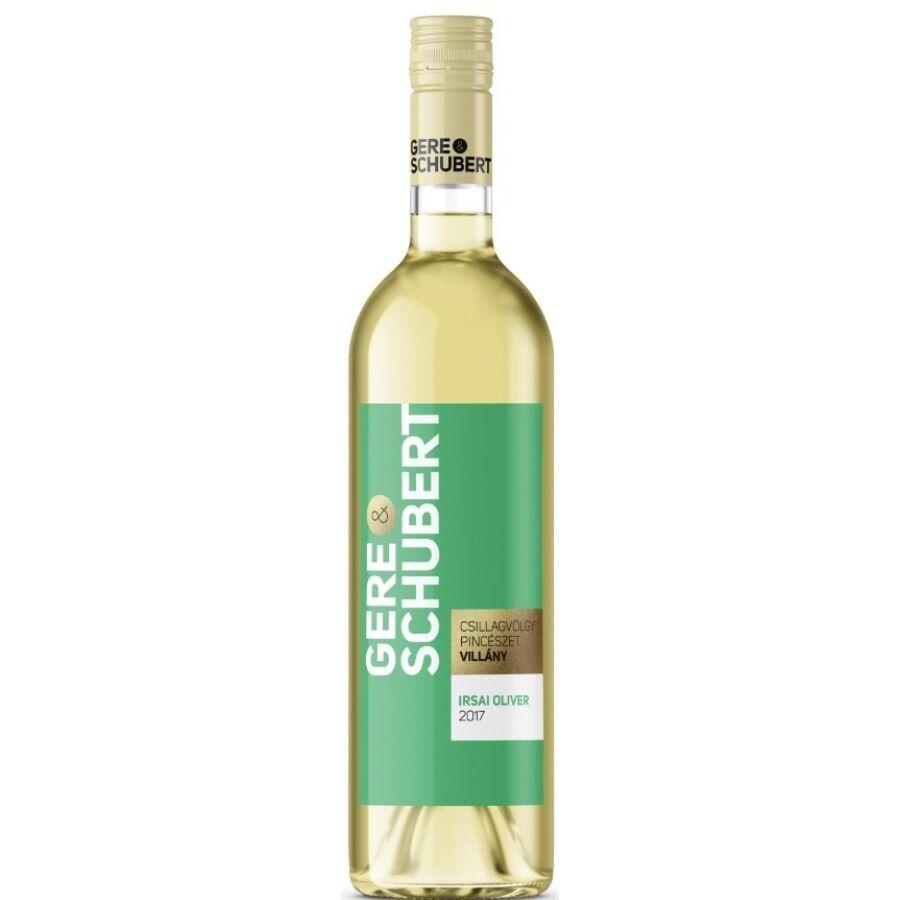 Gere & Schubert Irsai Olivér 2020 (0,75l)