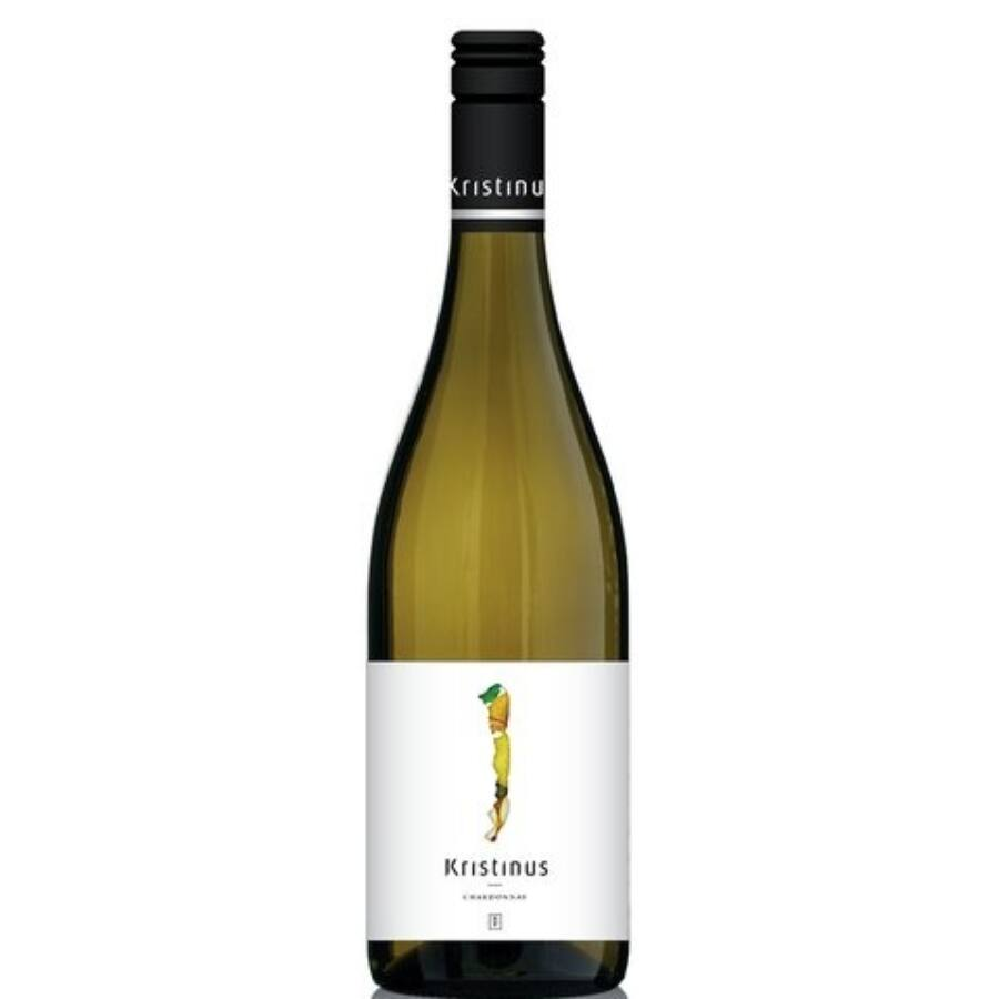 Kristinus Birtok Chardonnay 2019 (0,75l)