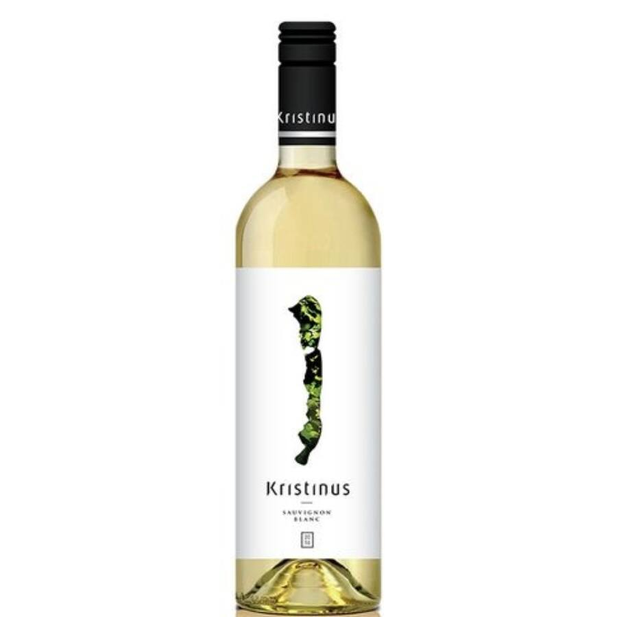 Kristinus Birtok Sauvignon Blanc 2019 (0,75l)
