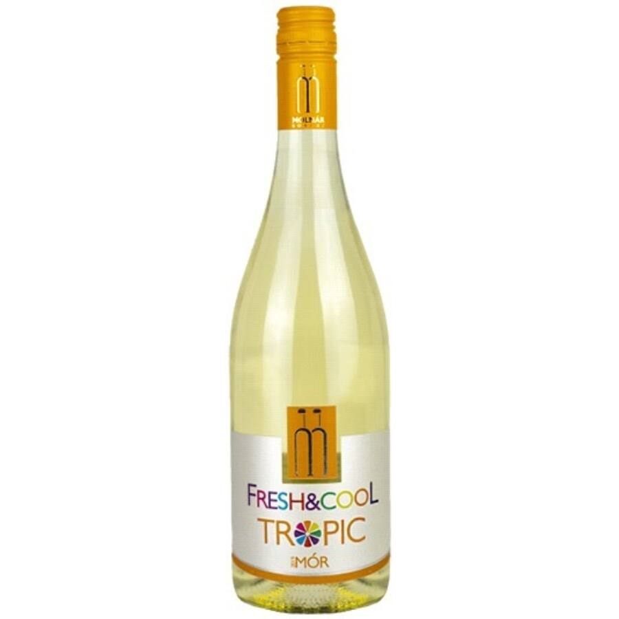 Molnár Borház Fresh&Cool Tropic (cserszegi fűszeres) 2019 (0,75l)