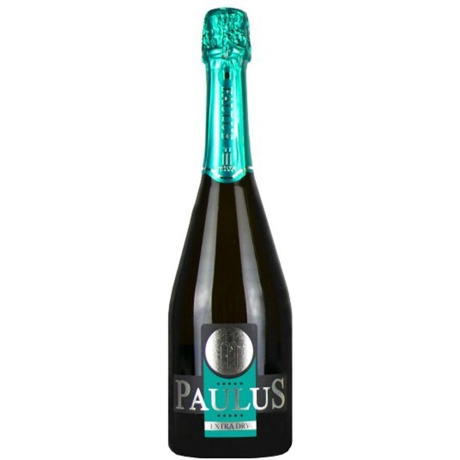 Molnár Borház Paulus Extra Dry Pezsgő (0,75l)