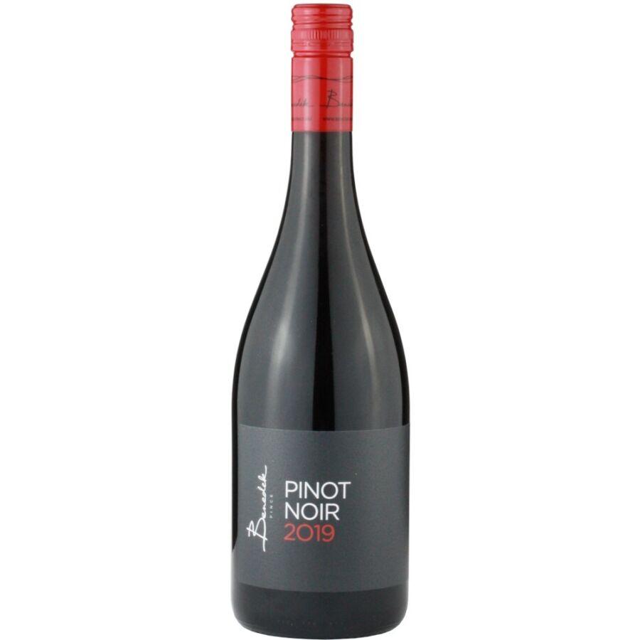 Benedek Pinot Noir 2019 (0,75l)
