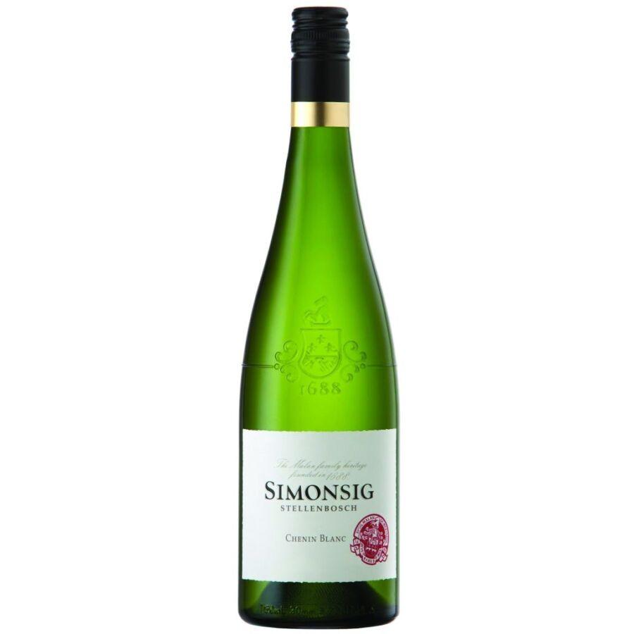 Simonsig Chenin Blanc 2019 (0,75l)