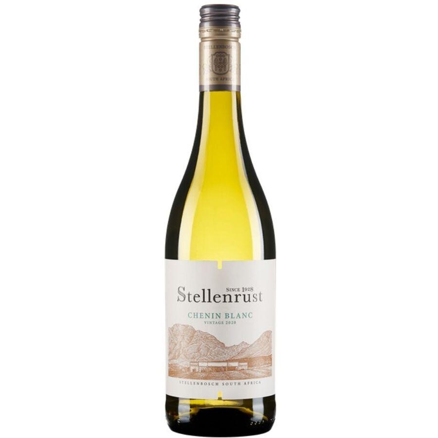 Stellenrust Chenin Blanc 2020 (0,75l)