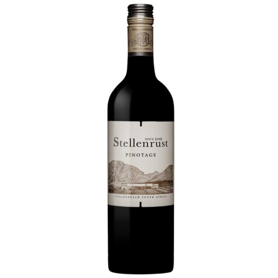 Stellenrust Pinotage 2019 (0,75l)