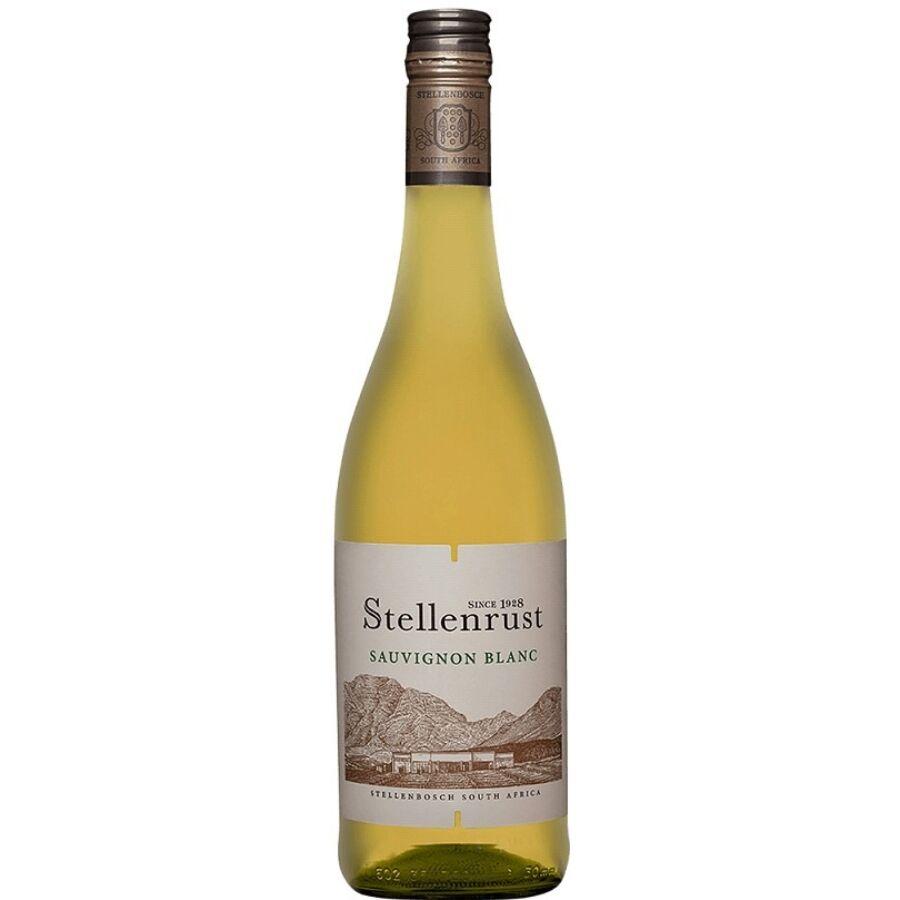 Stellenrust Sauvignon Blanc 2020 (0,75l)