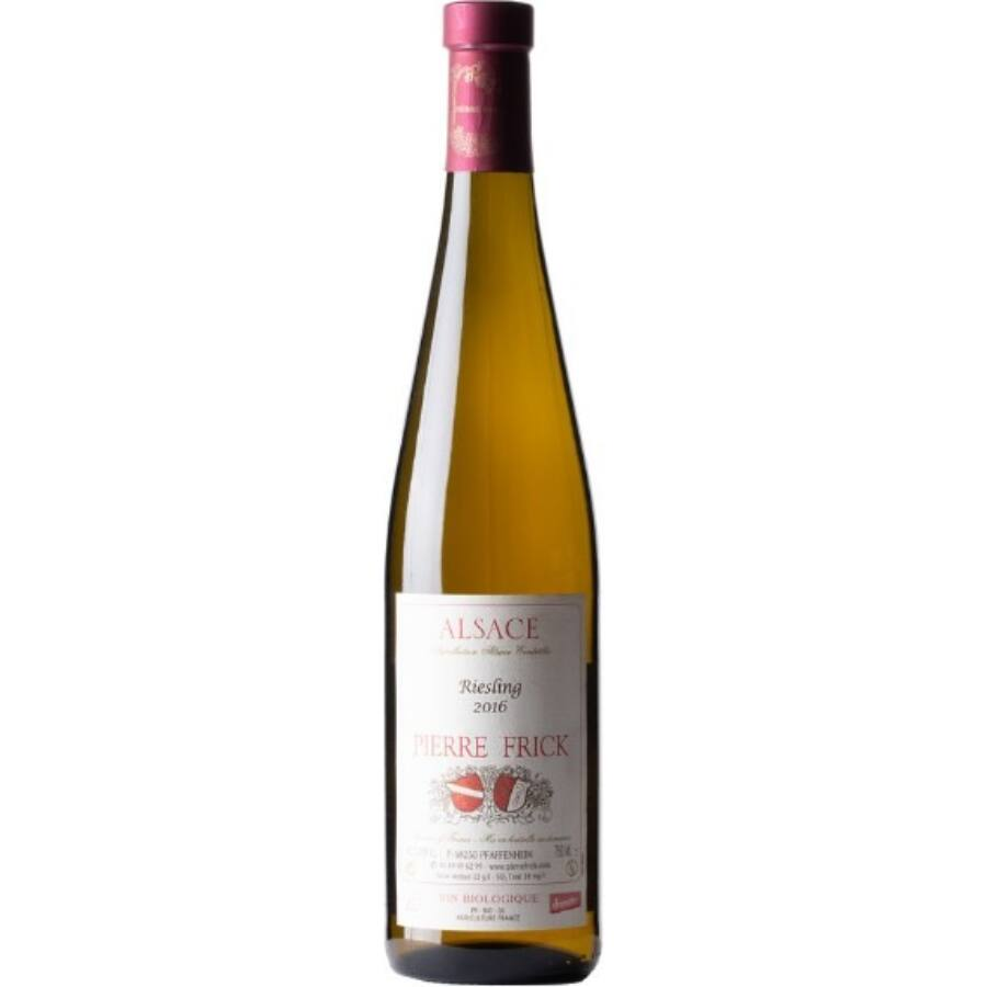 Pierre Frick Riesling Maceration 2018 (0,75l)