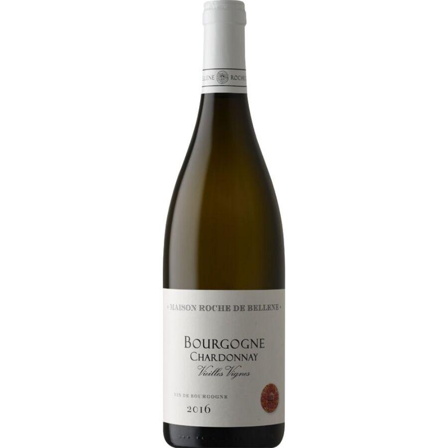 Maison Roche de Bellene Chardonnay Cuvée Reserve 2018 (0,75l)