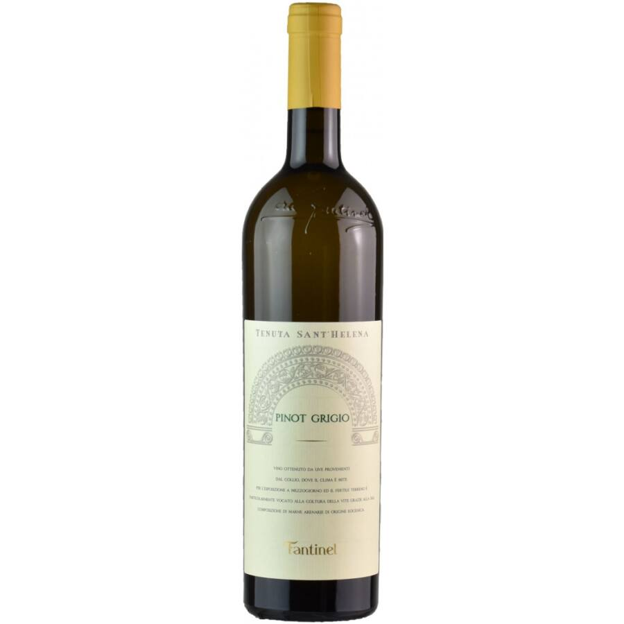 Fantinel Sant'Helena Pinot Grigio 2019 (0,75l)