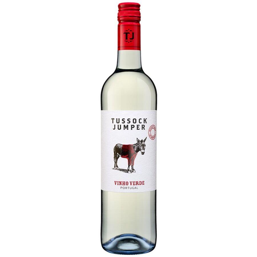 Tussock Jumper Vinho Verde 2019 (0,75l)