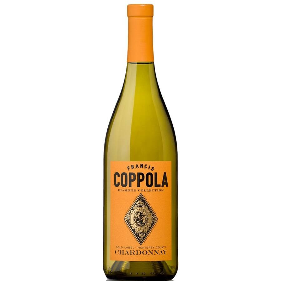 Francis Coppola Diamond Chardonnay 2018 (0,75l)