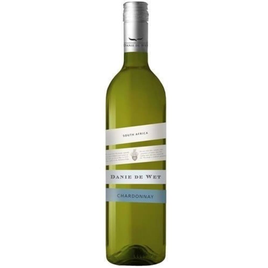 Danie De Wet Good Hope Chardonnay 2020