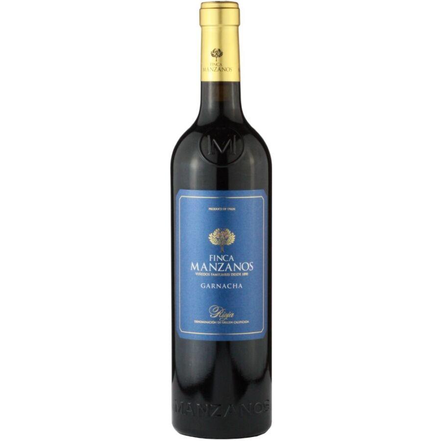 Finca Manzanos Garnacha 2019 (0,75l)