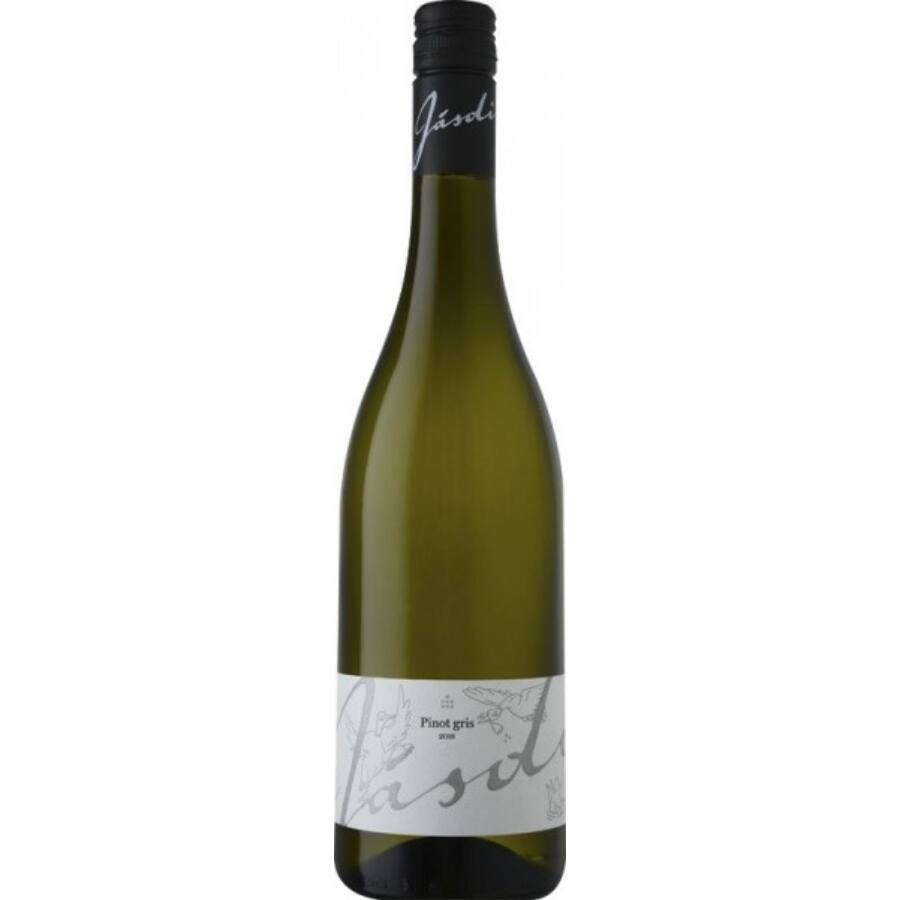 Jásdi Pinot Gris 2020 (0,75l)