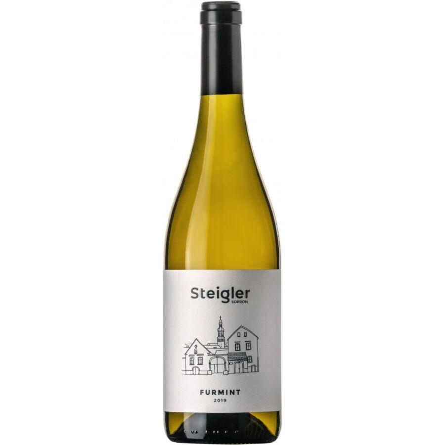 Steigler Prémium Bio Furmint 2019 (0,75l)