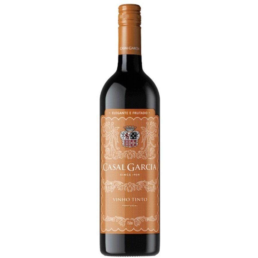 Aveleda Casal Garcia Vinho Tinto 2018 (0,75l)