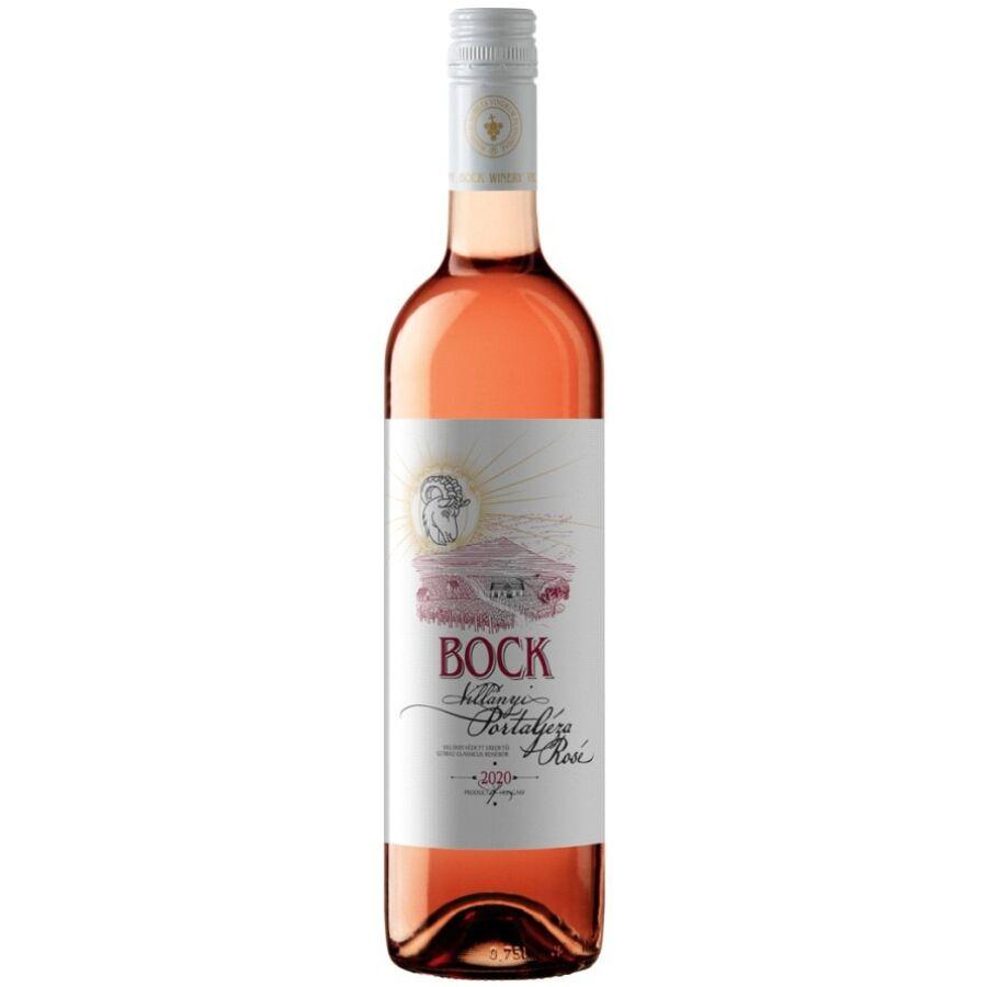 Bock PortaGéza Rosé 2020 (0,75l)