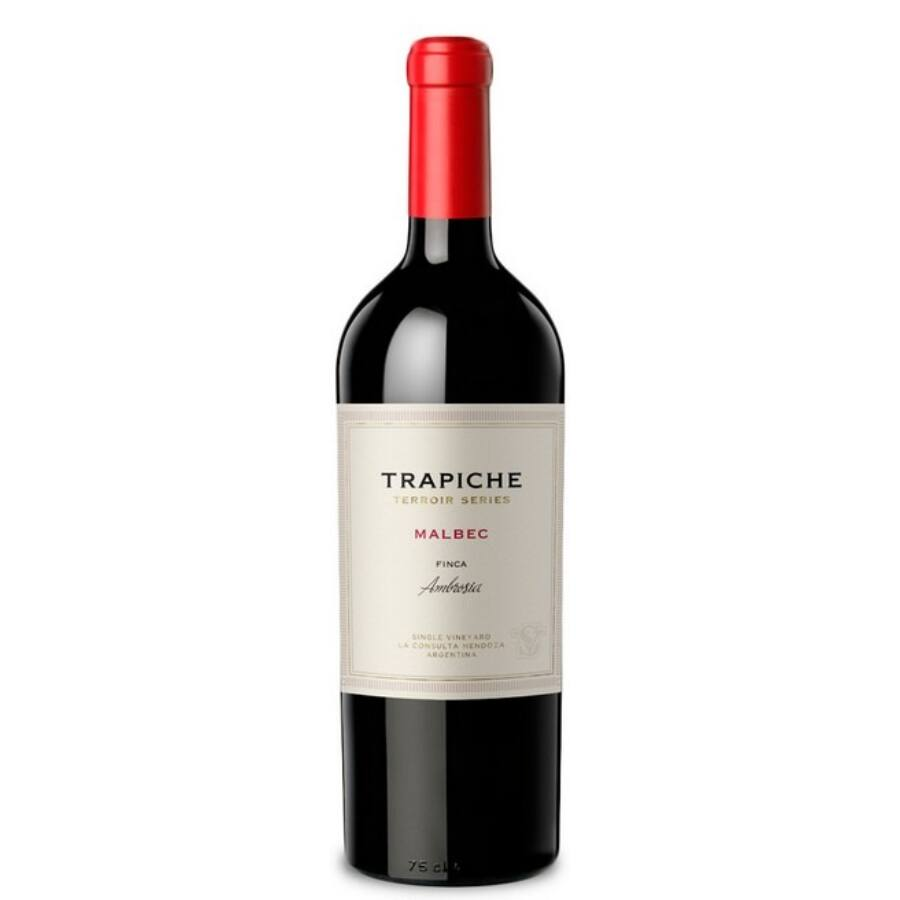 Trapiche Malbec Single Vineyard Ambrosia 2017 (0,75l)