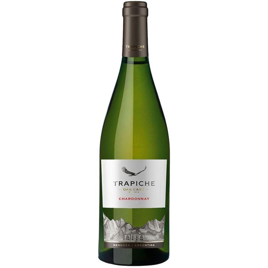 Trapiche Oak Cask Range Chardonnay 2019 (0,75l)