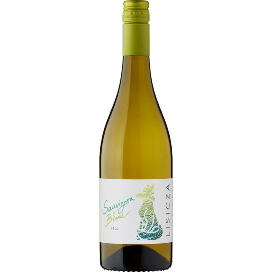Lisicza Sauvignon Blanc 2020 (0,75l)