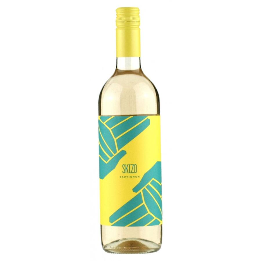 Skizo Sauvignon Blanc 2020 (0,75l)