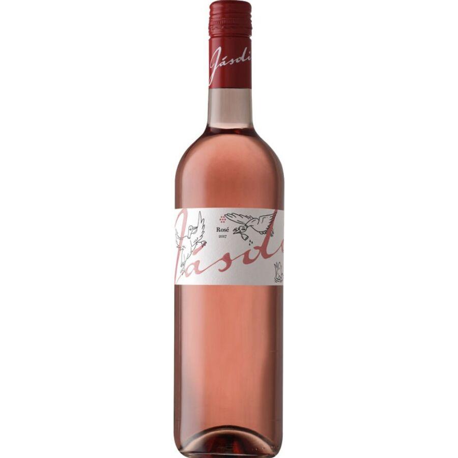 Jásdi Rosé 2020 (0,75l)
