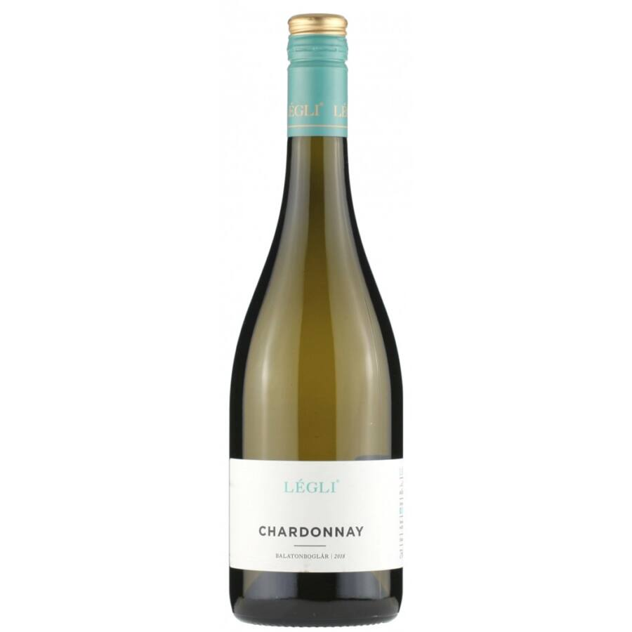 Légli Chardonnay 2019 (0,75l)