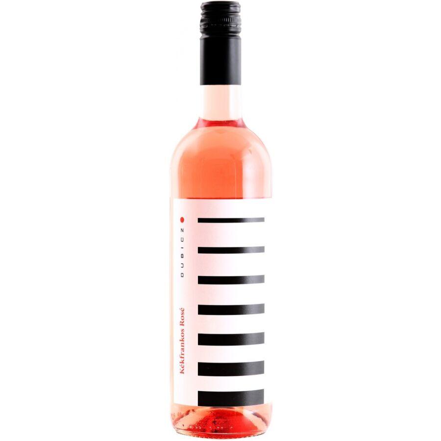 Dubicz Mátrai Kékfrankos Rosé 2020 (0,75l)