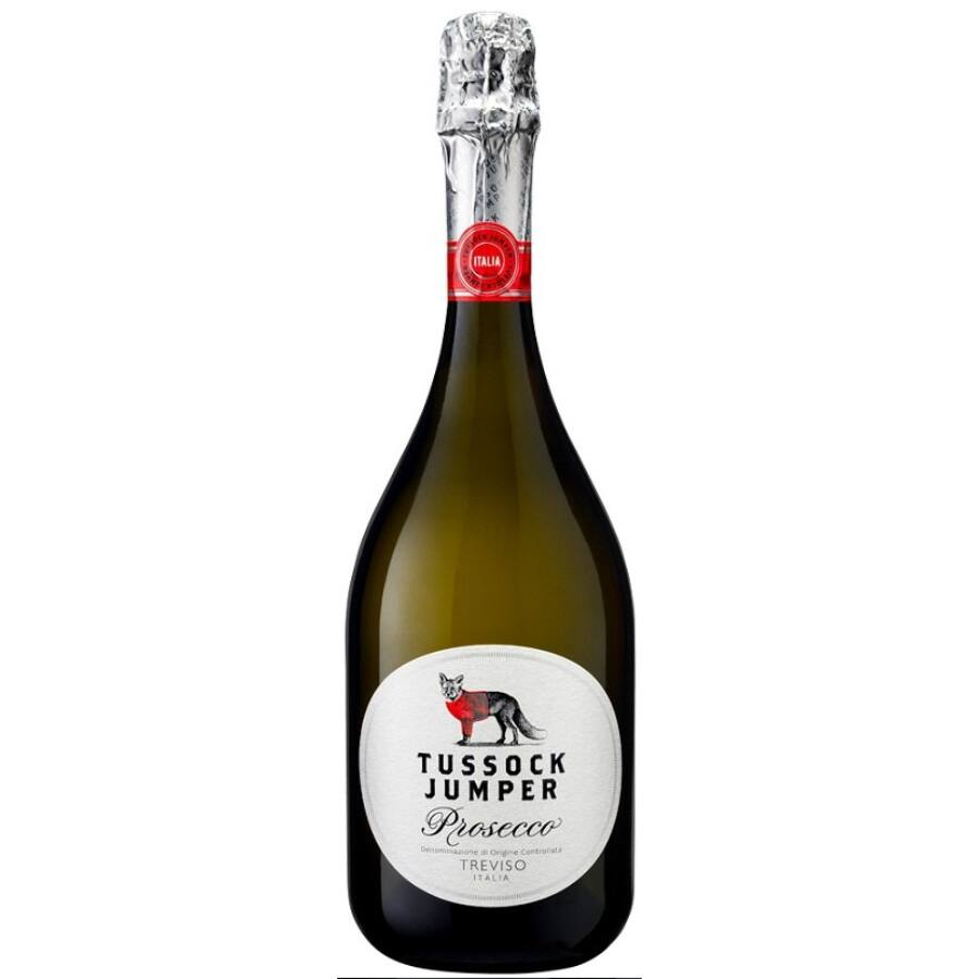 Tussock Jumper Prosecco Extra Dry DOC (0,75l)