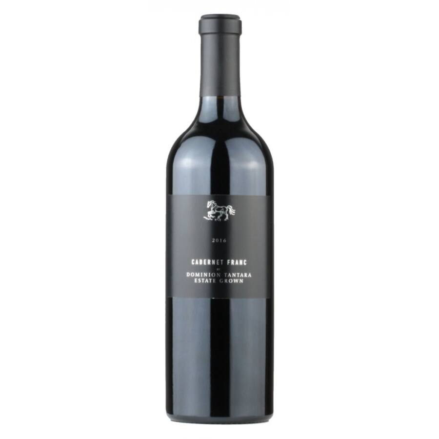 Haraszthy Tantara Mateo's Vineyard Cabernet Franc 2016 (0,75l)