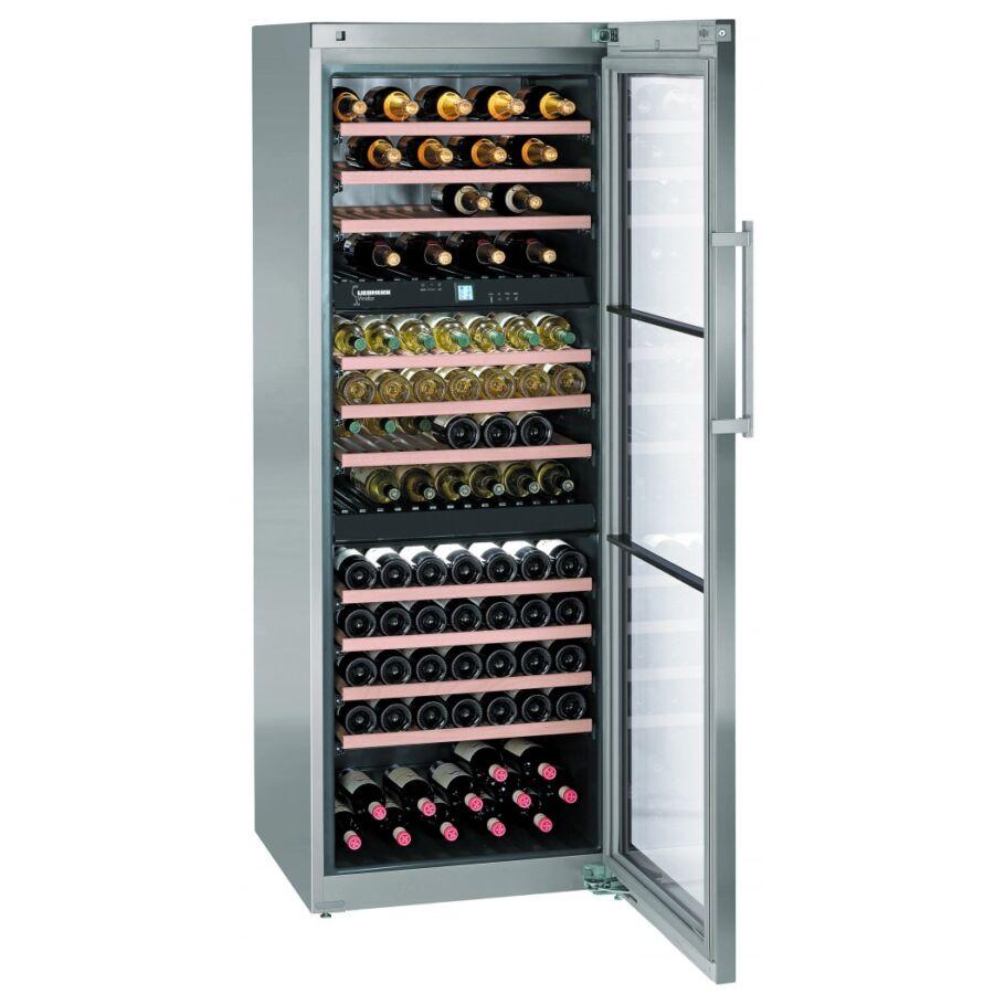 Liebherr Wtes 5872 borhűtő (0l)