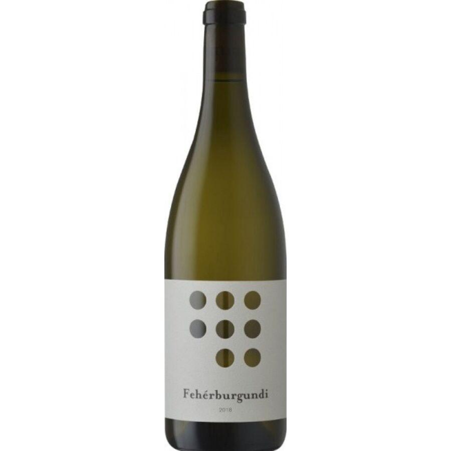 Weninger Pinot Blanc (Fehérburgundi) 2018 (0,75l)