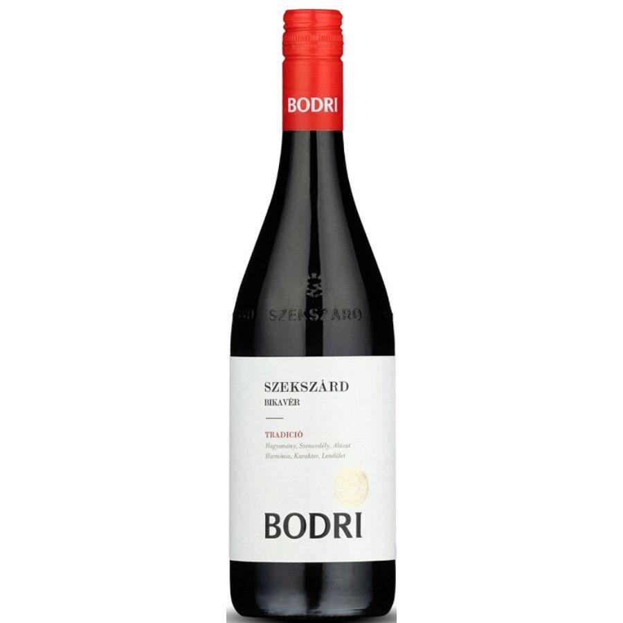 Bodri Bikavér 2018 (0,75l)