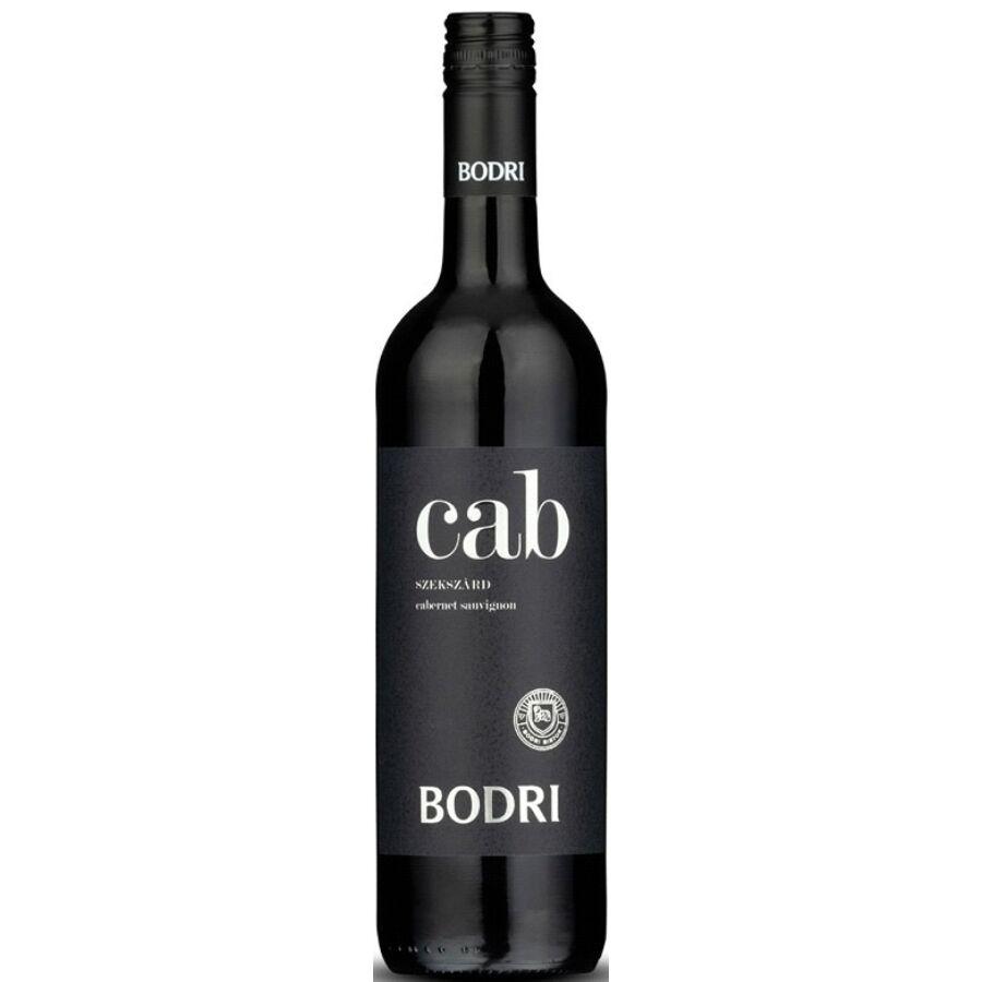 Bodri Cabernet Sauvignon 2019 (0,75l)