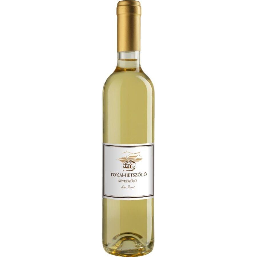 Tokaj-Hétszőlő Késői Szüret (kövérszőlő) (0,5l) 2017
