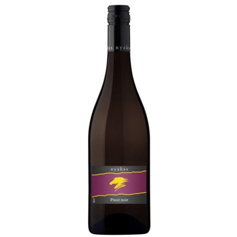 Nyakas Pinot Noir 2019 (0,75l)