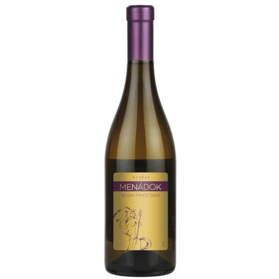 Nyakas Menádok Pinot Gris 2017
