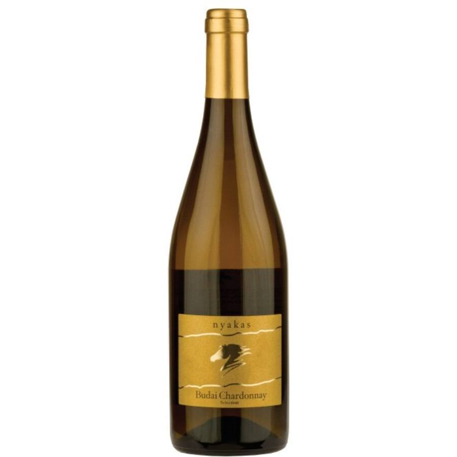 Nyakas Chardonnay Selection 2018 (0,75l)