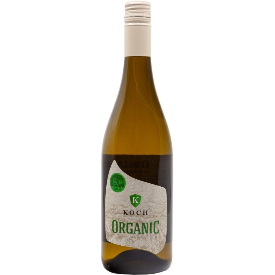 Koch Organic (Castellum) 2019 (0,75l)
