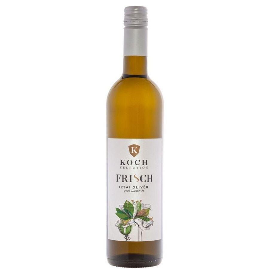 Koch Frisch Irsai Olivér 2020 (0,75l)
