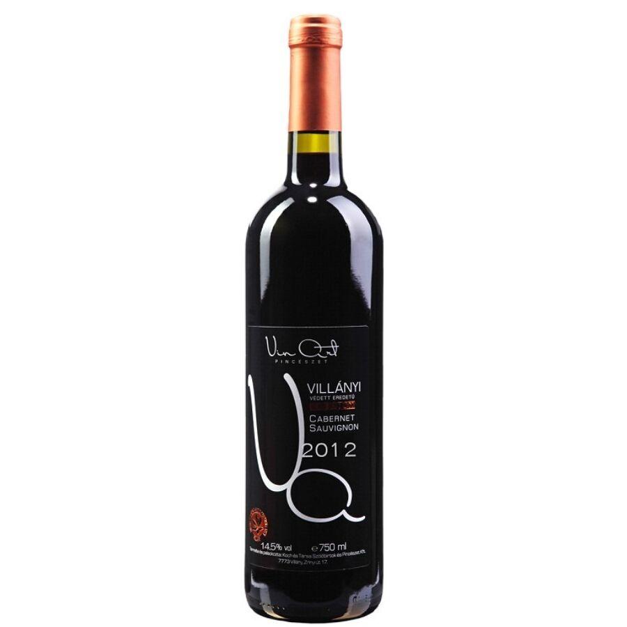VinArt (Koch Csaba) Cabernet Sauvignon Prémium 2012 (0,75l)