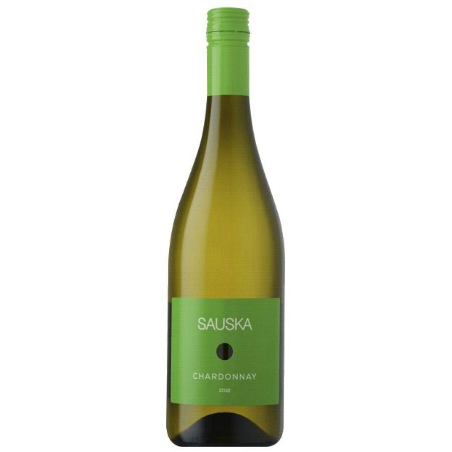 Sauska Tokaj Chardonnay 2019 (0,75l)