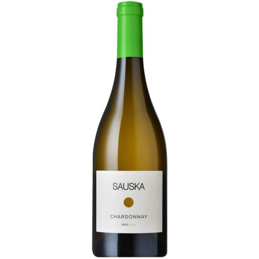 Sauska Tokaj Chardonnay Birs 2019 (0,75l)